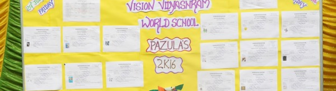 PAZULA'S 2K16